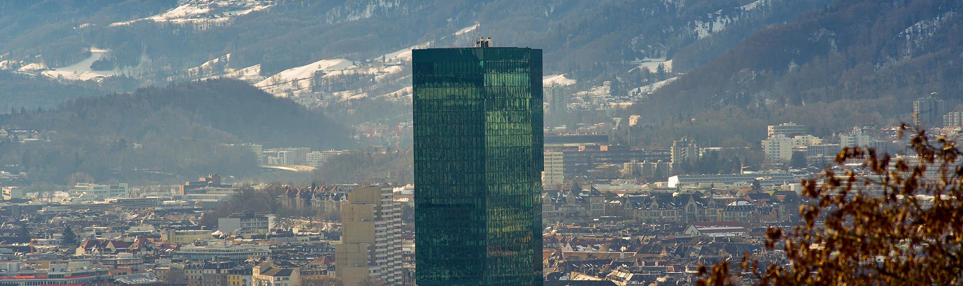 L'immobilier suisse, une hausse sans fin ?
