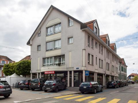 Fonds Bonhôte-Immobilier - Echallens