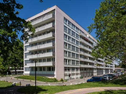 Fonds Bonhôte-Immobilier - Grand-Lancy